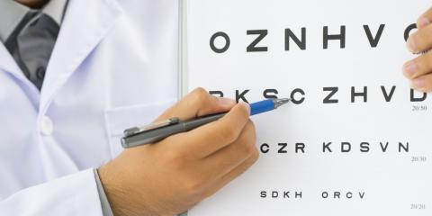 3 Eye Care Tips for Optic Health, Prospect, Connecticut