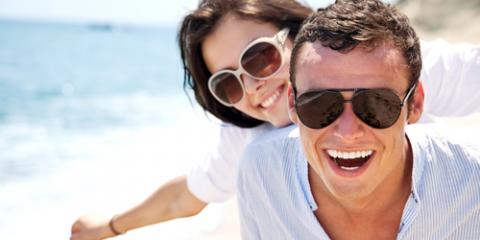 5 Tips for Choosing the Right Sunglasses to Protect Your Eyes This Summer, Honolulu, Hawaii