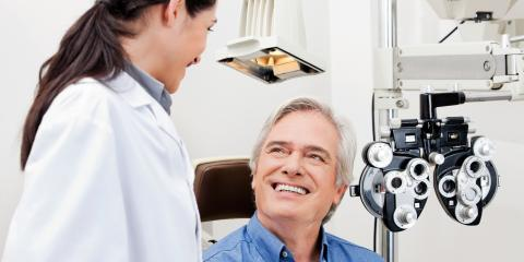 4 Ways to Keep Your Vision From Worsening, Las Vegas, Nevada