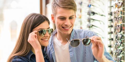 3 Summer Eye Care Tips, Dayton, Ohio
