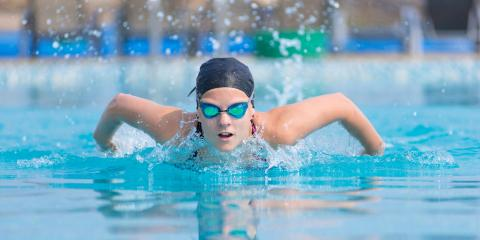 5 Tips for Selecting Protective Eyewear for Athletic Kids, Ewa, Hawaii