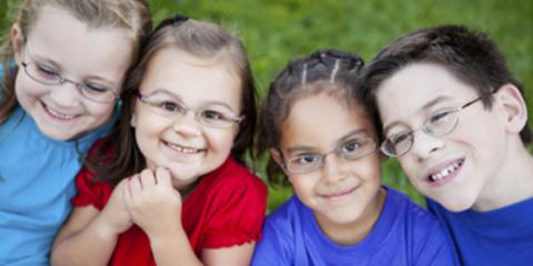 3 Eye Care Tips for Controlling Nearsightedness in Children, Covington, Kentucky