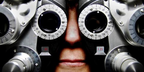 3 Questions to Ask Your Optometrist at Your Next Eye Exam, Harrison, Ohio