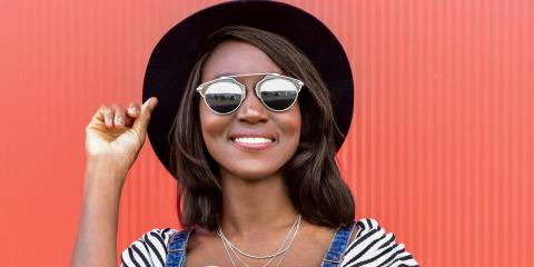 3 Eye Care Tips to Protect Against Sun Damage, Dallas, Texas