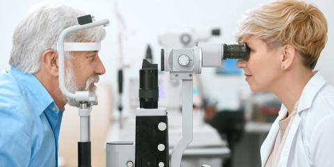 What Are Age-Related Macular Degeneration & Low Vision?, High Point, North Carolina