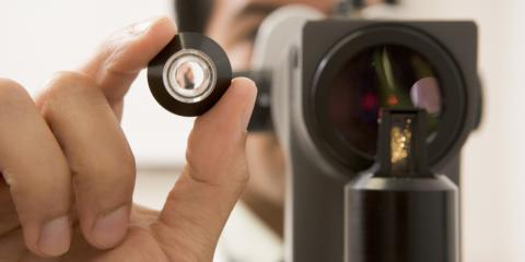 Eye Exams May Be Able to Detect Parkinson's Disease, Bridgeport, Connecticut