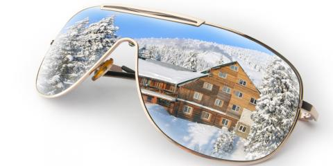 3 Eye Doctor Approved Winter Eye Care Tips, Cold Spring, Kentucky