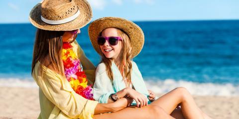 3 Summer Eye Care Tips, Ewa, Hawaii