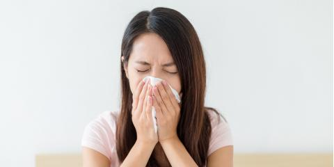 3 Reasons to See an Eye Doctor for Seasonal Allergies, Blue Earth, Minnesota