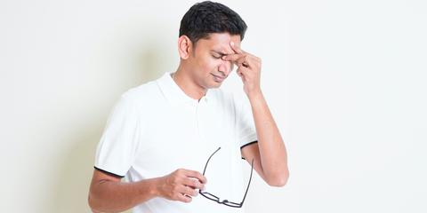 A Guide to Ocular Migraines, Cincinnati, Ohio