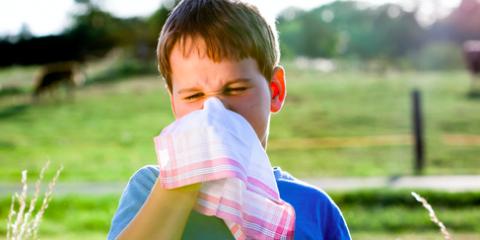 Cincinnati Eye Doctors Share Their Top Tips on Preparing for Allergy Season, Middletown, Ohio