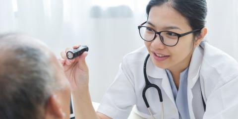 Eye Doctors Share 3 Early Warning Signs of Cataracts, Cincinnati, Ohio