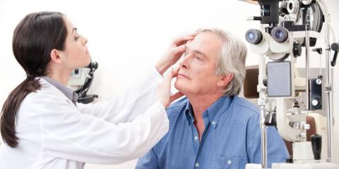 November Is Diabetic Eye Disease Awareness Month, Ellicott City, Maryland