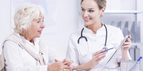 Washington Eye Doctor Explains LASIK Surgery, Washington, Missouri