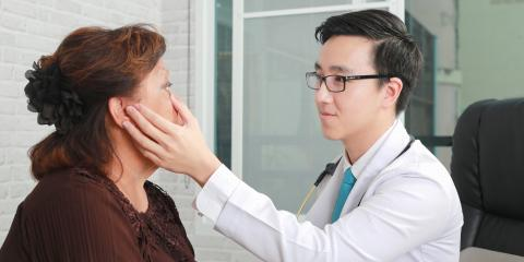 4 Tips for Coping After You Get Your Eyes Dilated, Covington, Kentucky