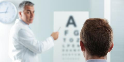 3 Questions You Should Ask Your Optometrist, West Chester, Ohio