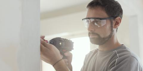 3 Eye Care Tips for Home Improvement Projects, Foley, Alabama