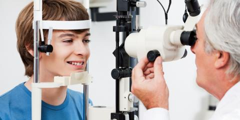 Ophthalmologist vs. Optometrist: What's the Difference? , High Point, North Carolina