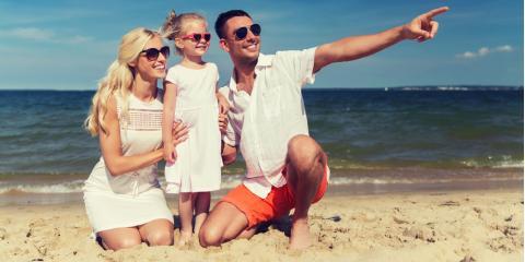 Matthews Eye Doctor Shares 3 Ways Sunglasses Can Protect Your Eyes, Weddington, North Carolina