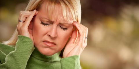 What Are Ocular Migraines?, Stallings, North Carolina