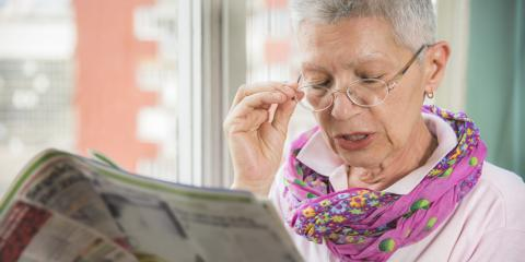 What You Need to Know About Macular Degeneration, Milford, Pennsylvania