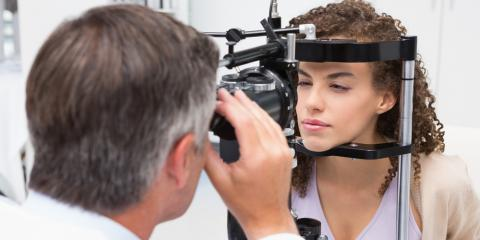 Leading Eye Doctor Answers the Most Frequently Asked Questions Regarding Eye Exams, Middletown, New York