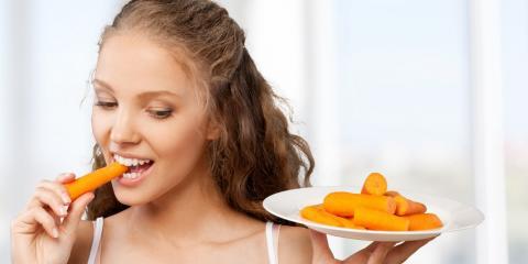 3 Foods That Improve Eye Health, ,