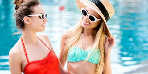 4 Reasons to Wear Sunglasses This Summer, Milford, Pennsylvania
