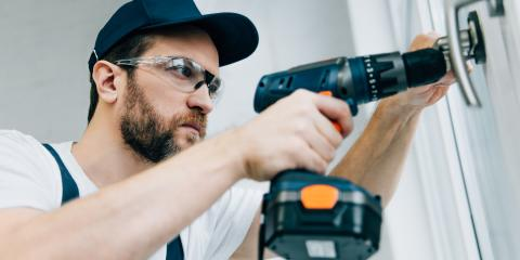 How to Protect Your Eyes During Home Improvement Projects, Rochester, New York