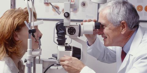 How to Choose the Best Eye Doctor for Your Needs, Spencerport, New York