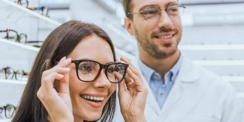4 Common Vision Problems & How to Treat Them, Whitefish, Montana
