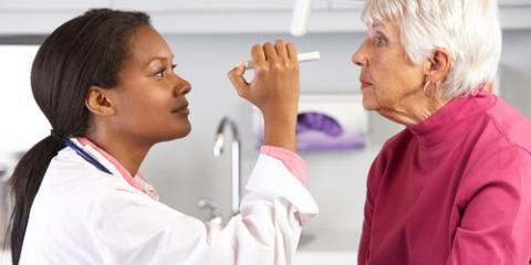 Why Eye Doctor Appointments Are an Important Part of Diabetes Care, High Point, North Carolina