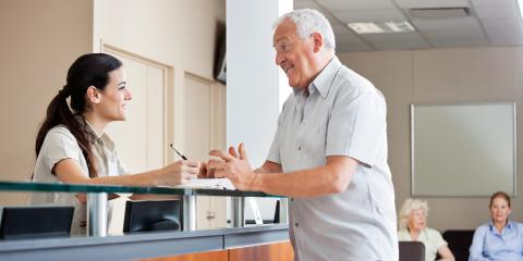 3 Tips for Choosing the Right Eye Doctor in Greensboro, NC, Greensboro, North Carolina