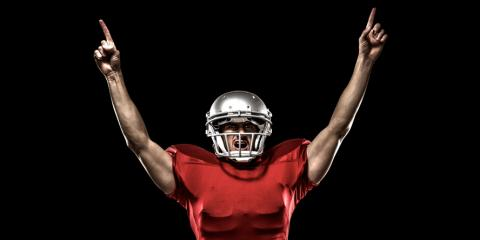 Sports Eye Care: Common Eye Injuries & How to Avoid Them, Middletown, Ohio