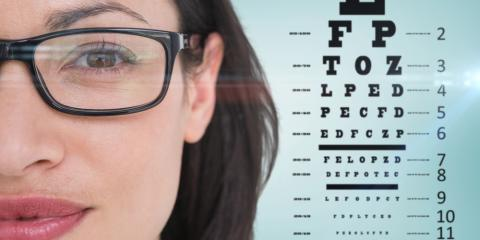 Eye Doctor's 3 Tips for Buying New Glasses, Show Low, Arizona