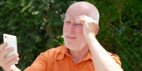 What Is Macular Degeneration? An Eye Doctor Explains, Norwich, Connecticut