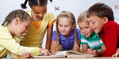 3 Benefits of Back-to-School Eye Exams, High Point, North Carolina