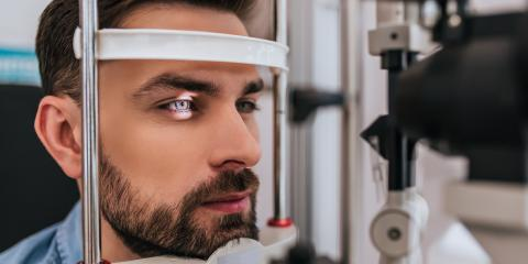 5 Important Reasons for Regular Eye Exams, Anchorage, Alaska