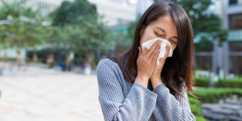 How Do Allergies Affect Your Eyes?, Forest Park, Ohio