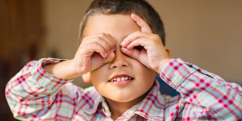 Why Eye Exams Are Essential at the Start of Every School Year, Hilo, Hawaii