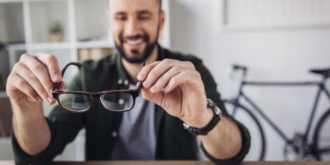 5 Reasons You Shouldn't Skip Annual Eye Exams, Polson, Montana