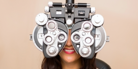 Why Your Routine Eye Exam Is So Important, Lexington-Fayette, Kentucky