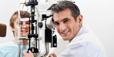 More Than Just Vision: Why Regular Eye Exams Are Essential, Stallings, North Carolina