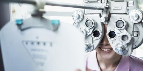 Why Regular Eye Exams Are Important for Everyone, Show Low, Arizona