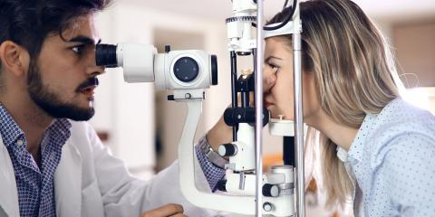 3 Health Problems That Can Be Detected During Eye Exams, Russellville, Arkansas