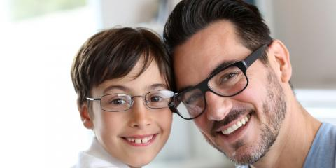 What Is the Importance of Eye Exams for Children?, Kalispell, Montana