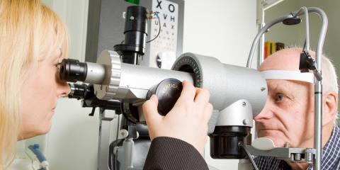 Eye Physician Shares Facts About Macular Degeneration, Lexington-Fayette, Kentucky