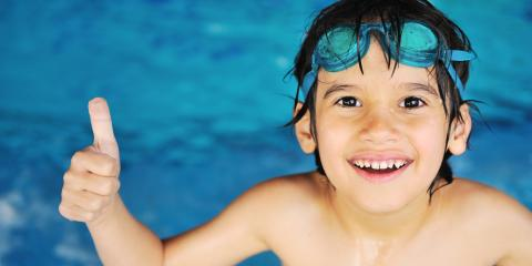 The Do's & Don'ts of Eye Safety While Swimming, Fairbanks North Star, Alaska