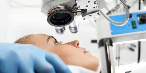 3 Signs It's Time to See an Eye Surgeon, Lexington-Fayette, Kentucky