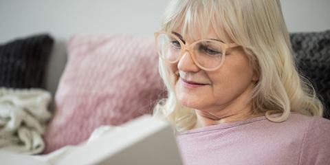 5 Eye Care Tips for Seniors, West Chester, Ohio